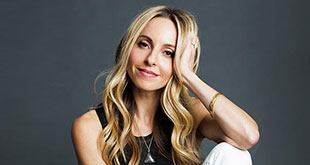 Gabby Bernstein, author of the international best seller Spirit Junky and inspirational speaker